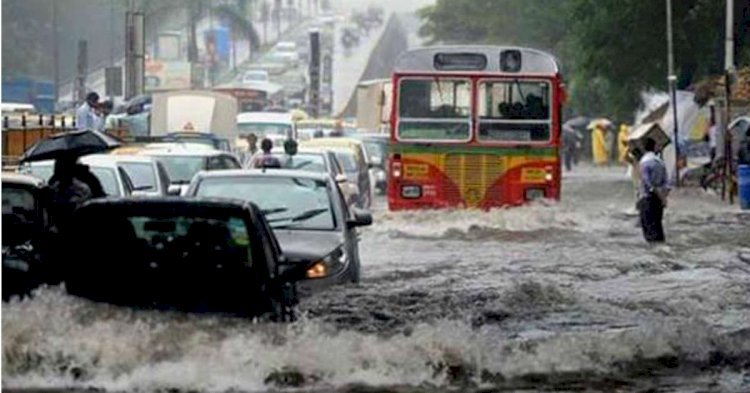 IMD predicts more rains for north India in next 48 hours