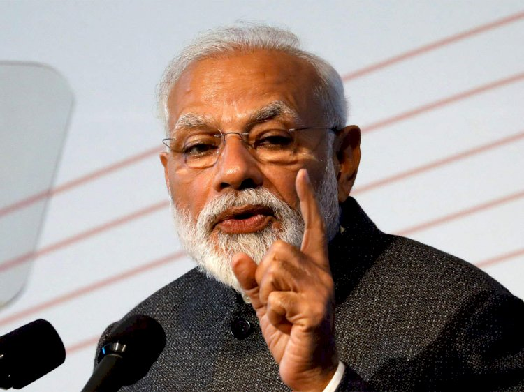 Trying to scale-up COVID-19 testing to 10 lakh a day: PM Modi