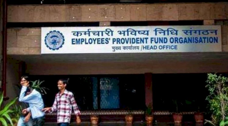 EPFO withdrawals touch Rs 30,000 crore in four months amid Covid pandemic