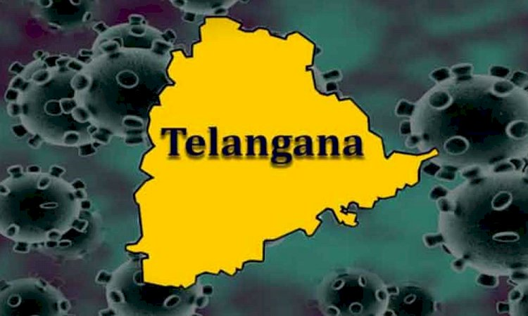 Telangana reports over 1,600 new cases, 9 deaths