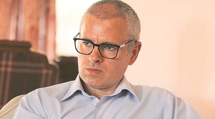 Omar Abdullah refuses to contest Jammu and Kashmir Assembly polls unless statehood is restored