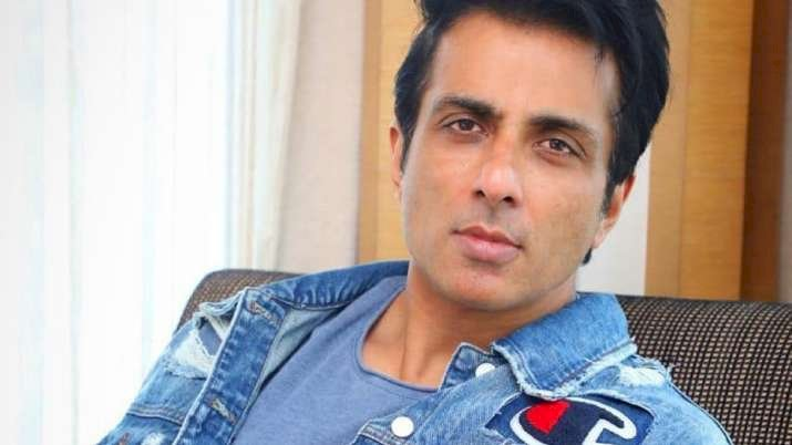 Sonu Sood offers job to Hyderabad techie who was selling vegetables after being fired from MNC