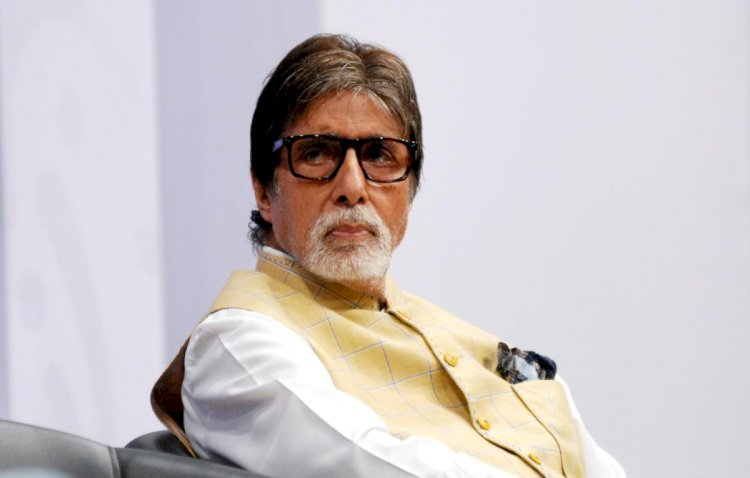 Amitabh Bachchan tells trolls saying 'I hope you die with Covid': May you burn in your own stew