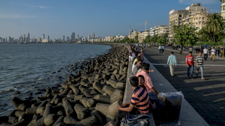 Mumbai reports 700 cases in a day, lowest in over 3 months
