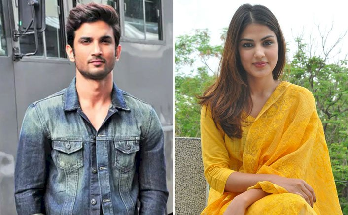 Sushant Singh Rajput death case: What next for Rhea Chakraborty