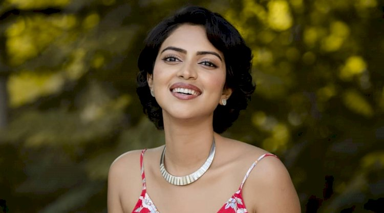Amala Paul welcomes brother Abijith back home from sailing: Let's do shots and stay happy