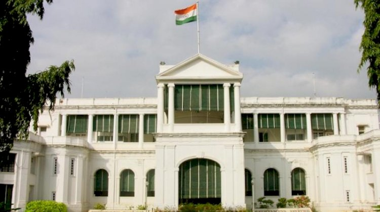 3 more Covid-19 cases from Chennai's Raj Bhavan; TN governor in isolation