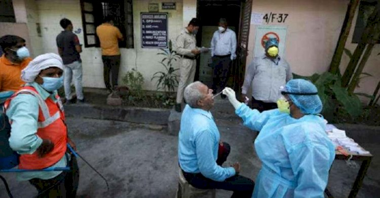 Number of coronavirus COVID-19 recoveries crosses 10 lakh mark in India: Health Ministry