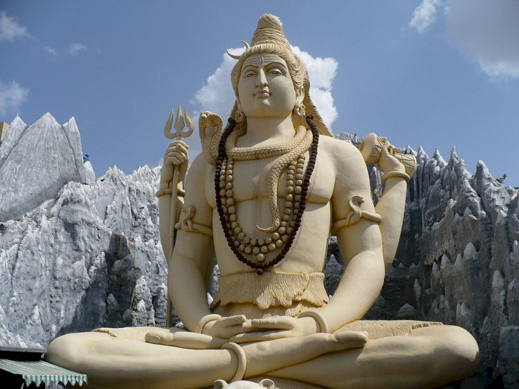 Ninth century Lord Shiva statue to be returned to India
