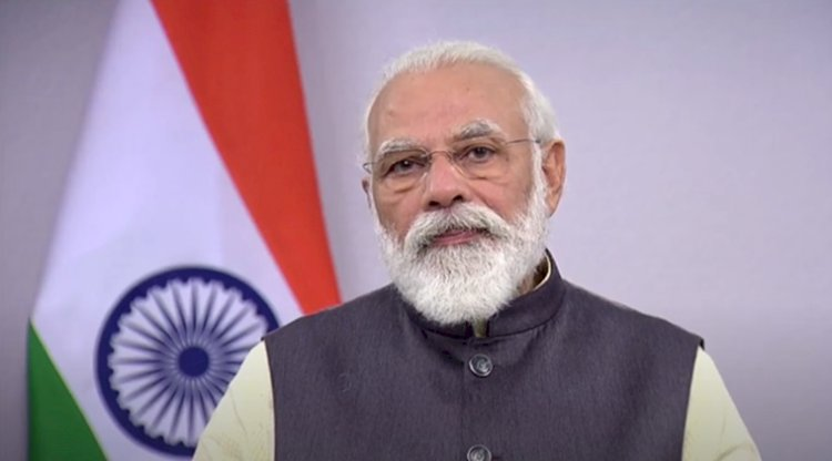 India's development aid comes without conditions, says PM Modi