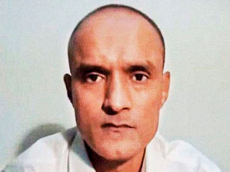 Islamabad high court forms special bench to hear Kulbhushan Jadhav case