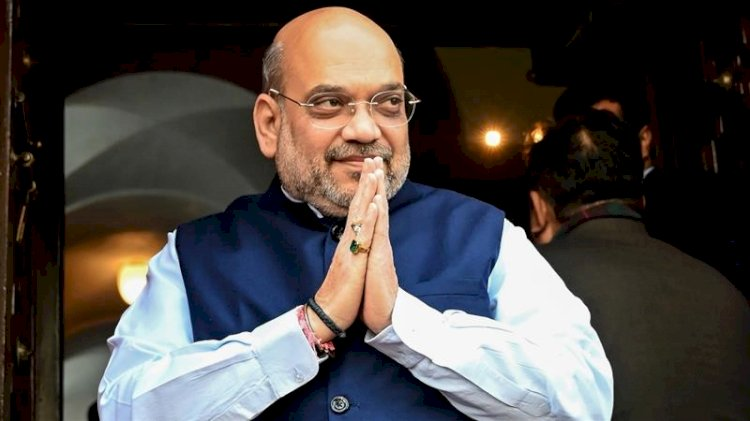 Home Minister Amit Shah tests positive for coronavirus, admitted to Medanta Hospital in Gurugram