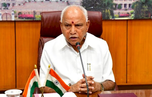 Yediyurappa may have to remain in hospital for 8 to 10 days: Medical Education Minister