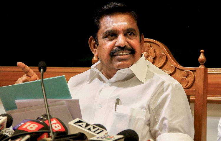 Will not allow 3-language formula in Tamil Nadu: CM on National Education Policy