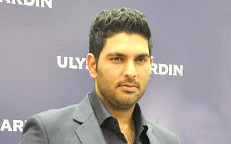 MS Dhoni showed me correct picture, told me 'selectors not looking at you for 2019 World Cup': Yuvraj Singh