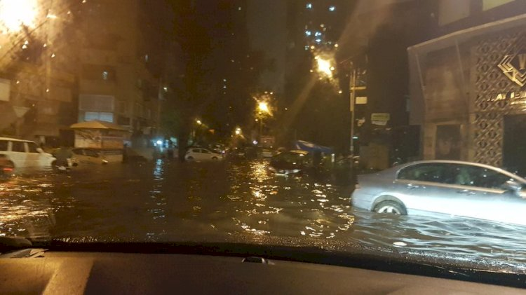 'Never seen anything like this after July 26, 2005': Mumbai residents after heavy rain