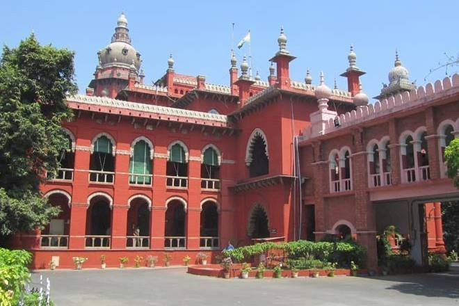 Madras HC asks govt to provide students with eggs, ration and sanitary pads during lockdown