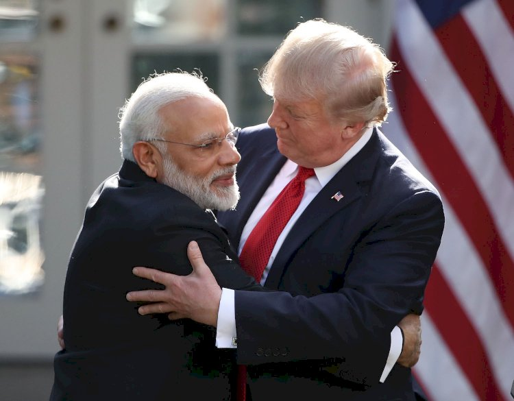 US looking to ramp up arms sales to India: Report