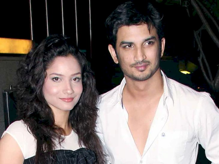 Ankita Lokhande hails CBI probe in Sushant Singh Rajput death case: The moment we waited for has arrived