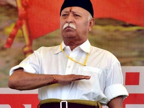 After bhoomi poojan at Ayodhya, RSS' Mohan Bhagwat says we have fulfilled our resolve