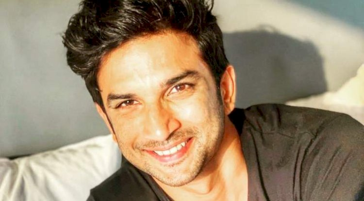 Sushant Singh Rajput's sister Shweta Singh Kirti shares her WhatsApp chat with actor: You loved us so dearly