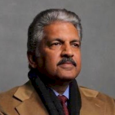 Anand Mahindra shares video of palm tree swaying in Mumbai rains, asks if it's dance of joy or anger