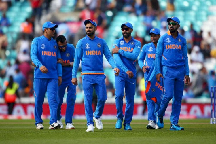 Puma buys Team India kit sponsorship document, Adidas too could enter fray