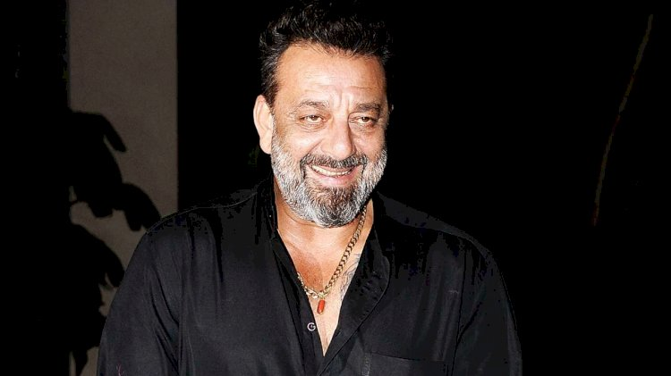 Sanjay Dutt diagnosed with Stage 3 lung cancer, to fly to US for treatment