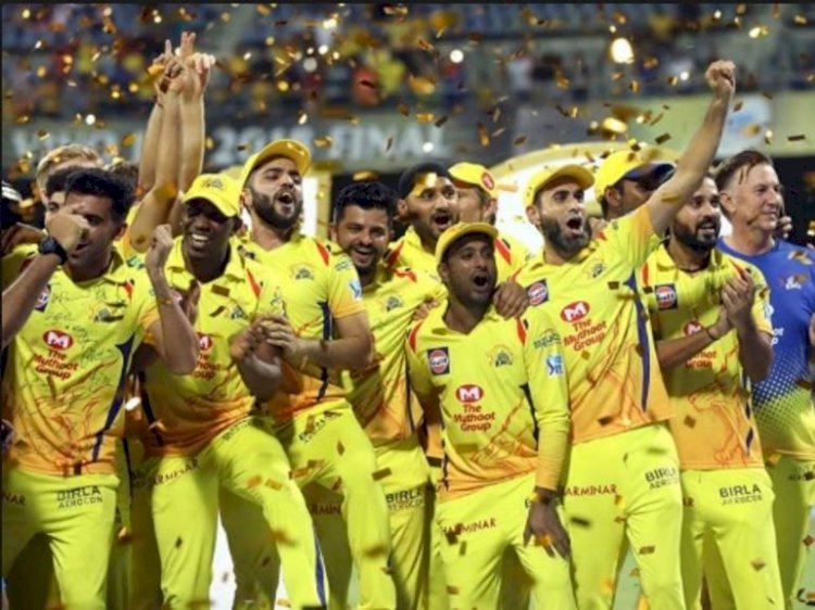 IPL 2020: Families of Chennai Super Kings players, team support staff will not travel to UAE, says CEO Kasi Viswanathan