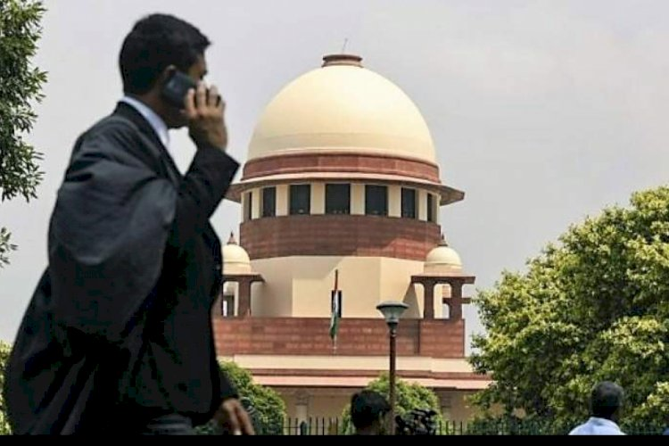 After 6 months, Supreme Court likely to begin physical hearings in some benches from next week