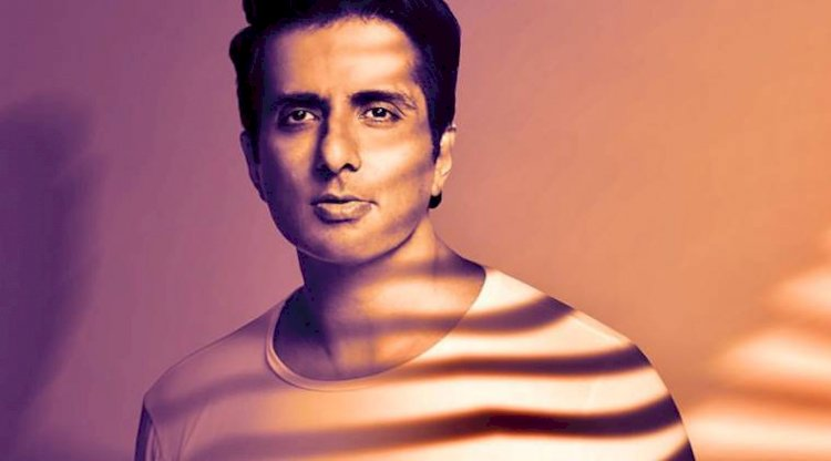 Sonu Sood to fly 39 children from Philippines to New Delhi for liver transplant