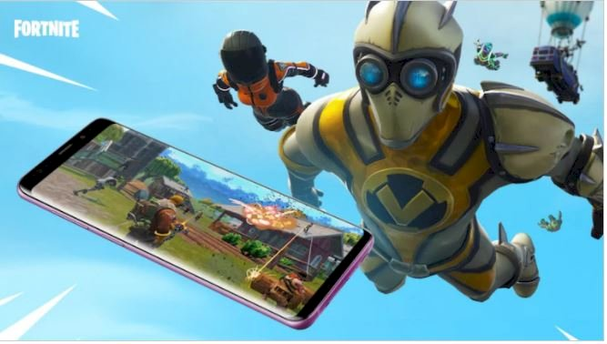 Epic Games sues Apple, Google over the removal of Fortnite from their respective app stores