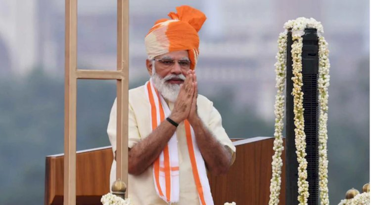World saw how India guards its sovereignty: PM Modi lauds soldiers who fought in Ladakh