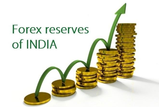 India's forex reserves rise by $3.623 billion to record $538.191 billion