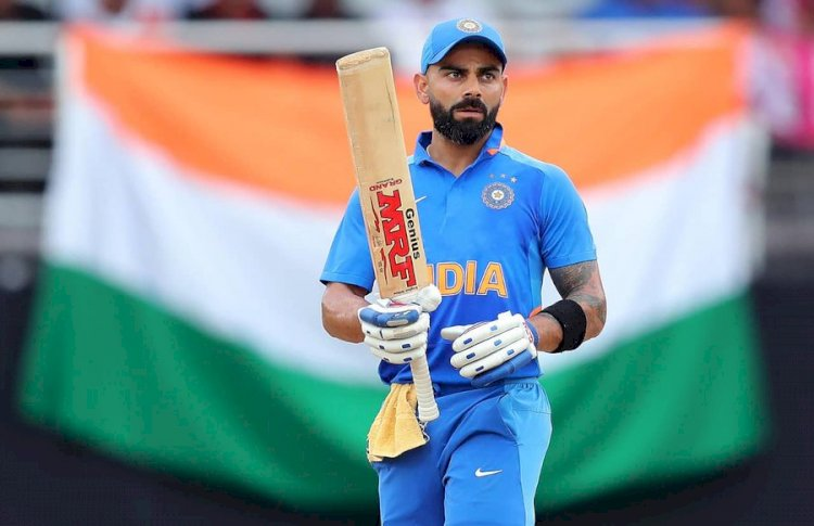Virat Kohli, Yuvraj Singh pay tribute to armed forces on India's 74th Independence Day
