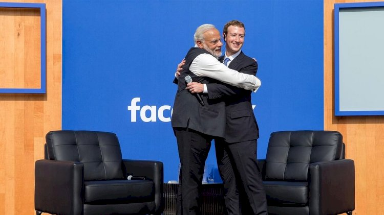 Facebook denies ties with BJP, says company prohibits content that incites violence