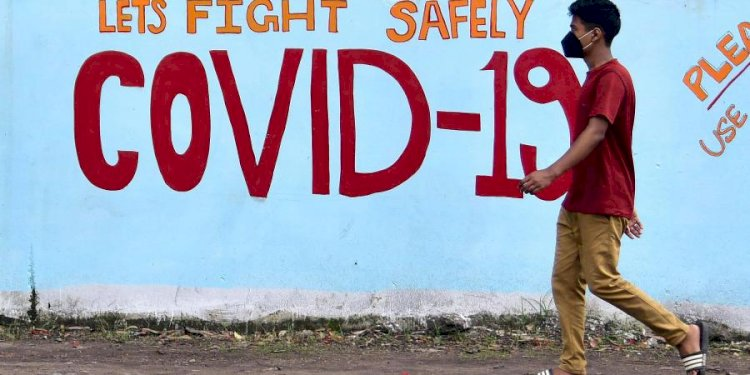 At 50,000 deaths, Covid fatalities in India rising fastest among worst-hit countries