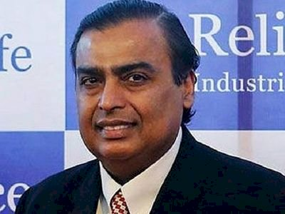 Reliance buys majority stake in online pharmacy Netmeds for Rs 620 crore