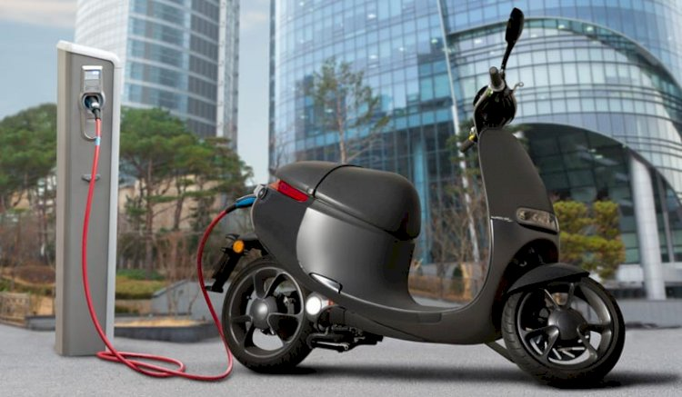 Bengaluru startup claims its e-scooter crosses 250-km-barrier on full charge