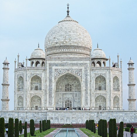 Agra reopens all historical monuments except Taj Mahal and Red Fort from September 1