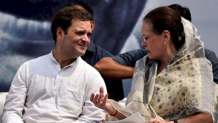 Rahul Gandhi questions timing of letter, accuses dissenters in party of colluding with BJP