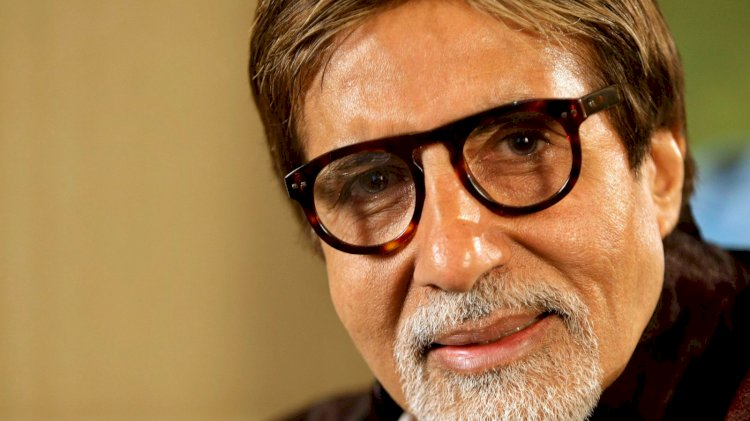 After recovering from Covid-19, Amitabh Bachchan shoots for Kaun Banega Crorepati 12