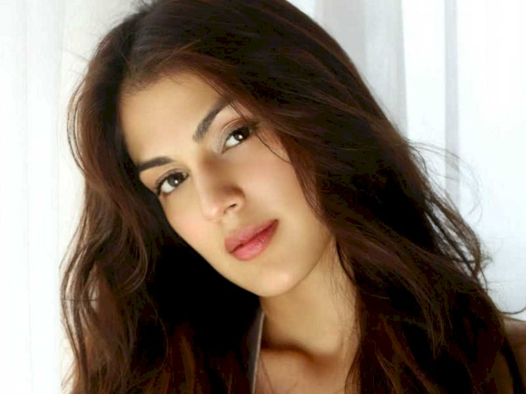 Haven't seen Rhea Chakraborty for a month, says her building security guard