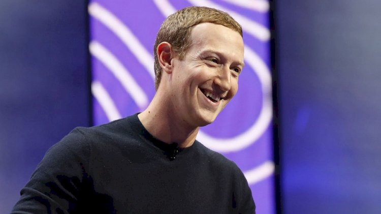Mark Zuckerberg warned Trump about rise of TikTok months before the executive order