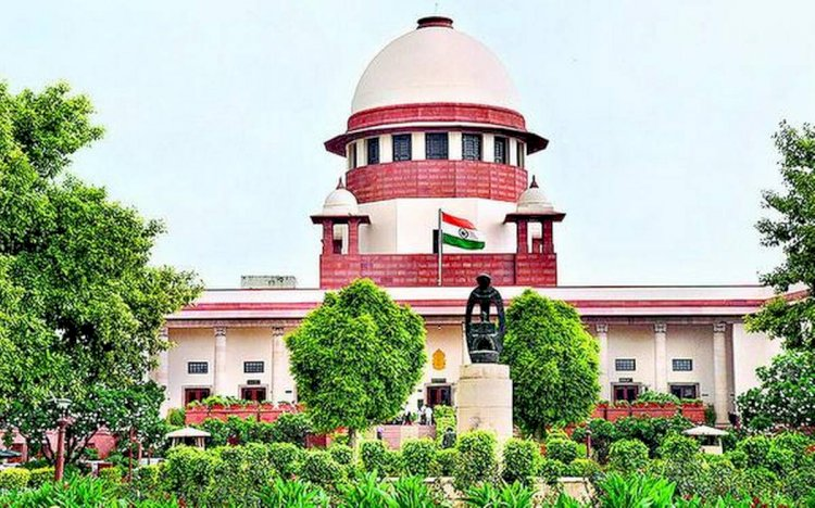Supreme Court says problems in economy created by govt's lockdown imposition