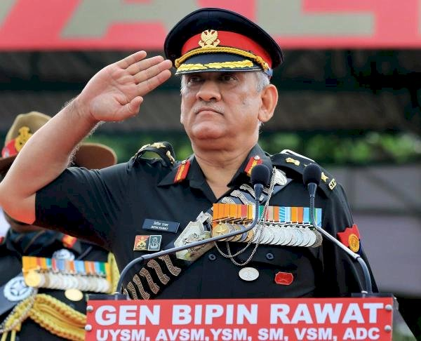 India's integrated air defence command to come up by October 8: Defence Ministry