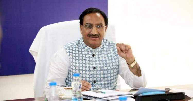 NEET-JEE controversy: Safe to take exams, no need for politics on it, says Ramesh Pokhriyal