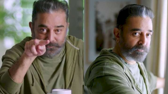 Bigg Boss Tamil Season 4 promo out: Kamal Haasan talks about unemployment during Covid-19 crisis