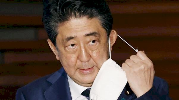 Japan PM Shinzo Abe to address health concerns in press conference