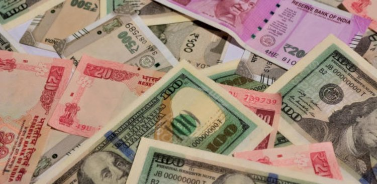 Rupee hits over 5-month high on dollar inflow